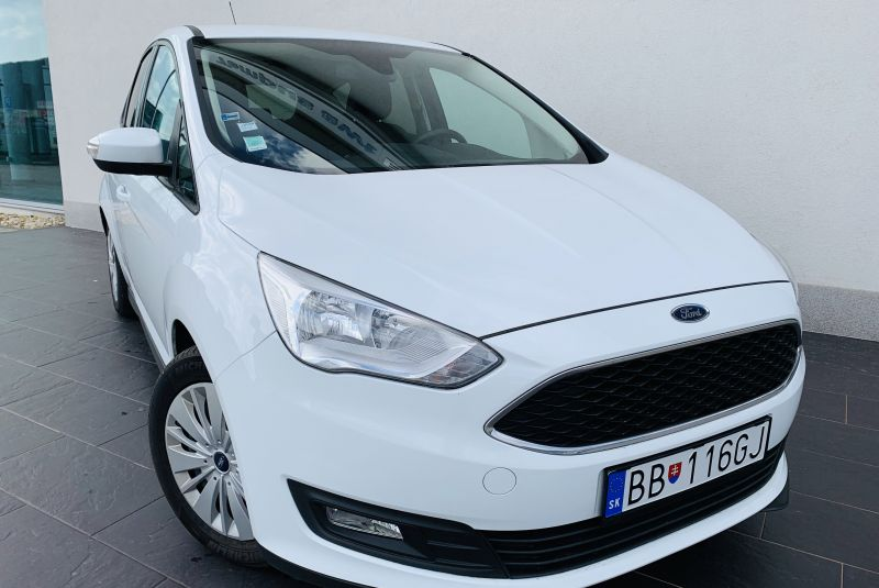 Ford C-Max 1.5 TDCI DURATORQ BUSINESS